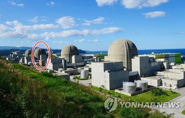 원안위, 한울 원전 4호기 정기검사 후 재가동 승인