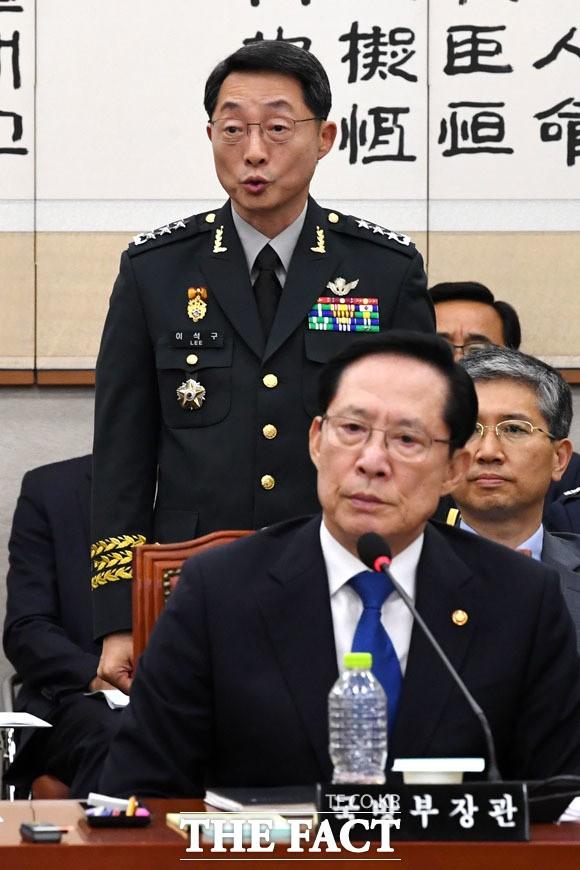 '계엄문건에 헬기 추락까지'… 국감 같은 법사위 전체회의