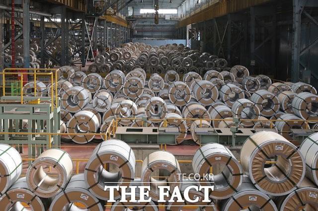 美 이어 EU도 철강 수입 제한, 철강 수출길 변화 생기나