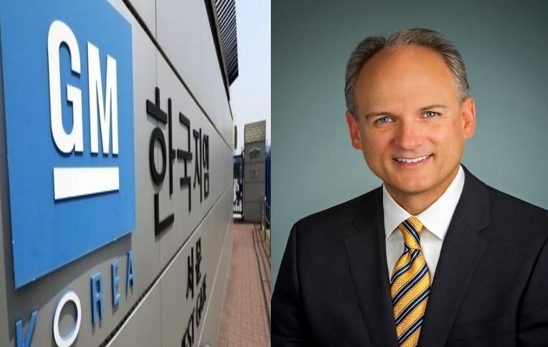 GM, 한국지엠에 5천만달러 신규 투자…정상화 의지·신차 거점 '재확인'