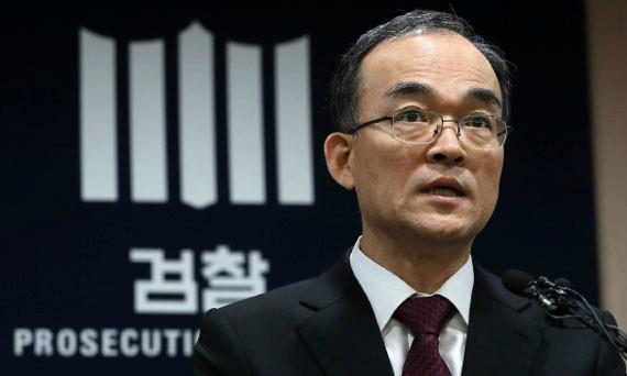 '적폐청산'·'정치중립'…키워드로 본 '문무일호 1년'