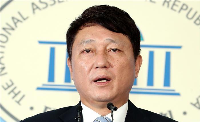 최재성, '시스템공천' 8인 회동 제안