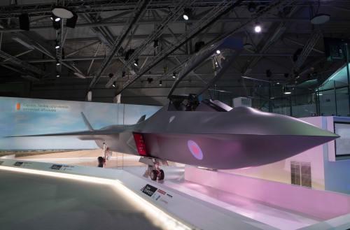 전투기 개발 글로벌 경쟁 재점화…한국은 괜찮을까