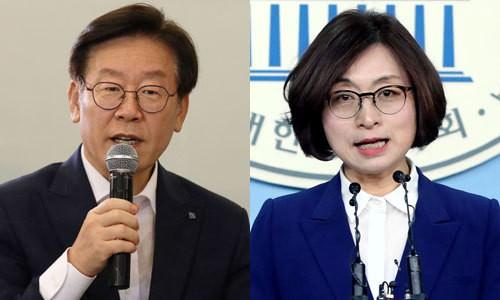"""한국·바른미래당 """"이재명·은수미 철저 수사를"""""""