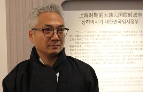 박선원 전 상하이 총영사, 국정원행