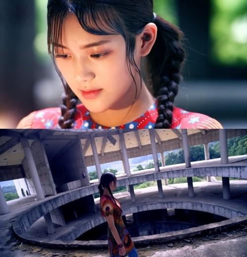 민서, 신곡 ZERO(제로) 23일 깜짝 발표…판타지 세계관 담아