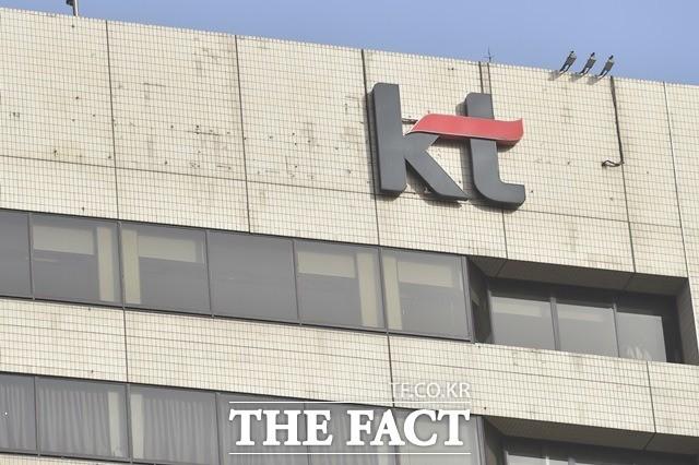 KT, '미디어·5G·부동산' 힘입어 수익 호전 기대