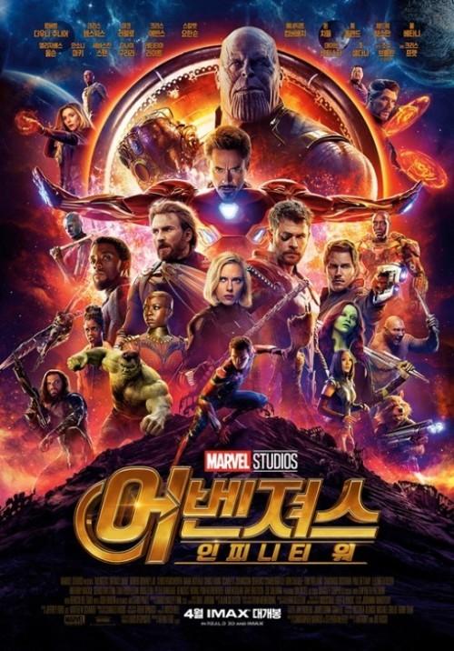 할리우드에서도 빛나는 한국인 영화 제작자들