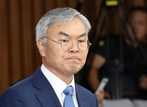 """김선수 """"대법관 역할과 민변 회원 역할 달라"""""""