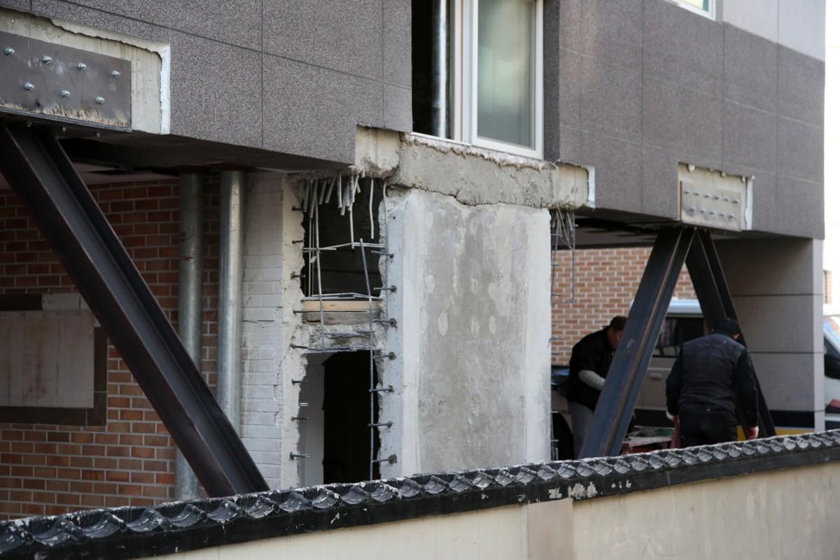 서울시, 5층 이하 필로티 건축물에 지진안전 무료점검