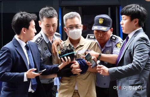 '댓글 조작' 드루킹 1심 선고 연기…추가기소 사건, 합의부 배당