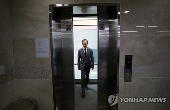 허익범 특검 '노회찬 의원 사망 관련 브리핑