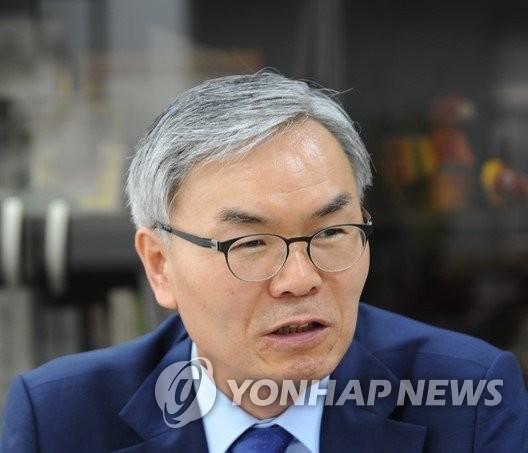 김선수 대법관 후보자·민갑룡 경찰청장 내정자 오늘 인사청문회