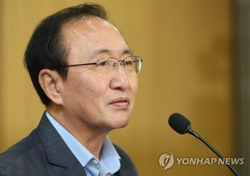노회찬, 아파트서 투신 사망…'드루킹 불법자금 수수' 의혹