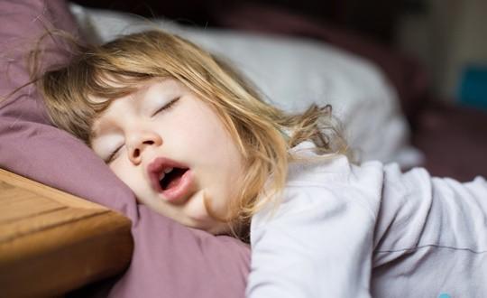 습관적으로 코 고는 아이, 향후 만성질환 위험