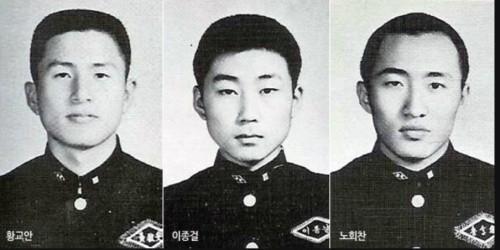 """노회찬 과거 """"황교안과 경기고 72회 동기인 점 죄송"""" 발언…고교 시절 유신 타도 운동도"""