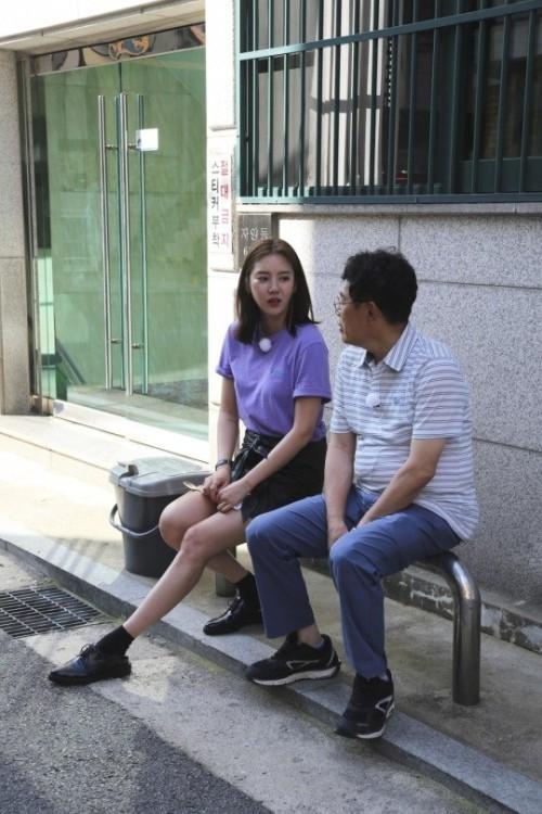 """손담비 """"전셋집 경매로 수억 날릴 뻔…뉴스에도 나와"""""""