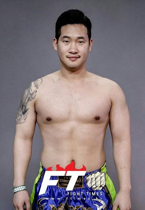 수원한미체육관 '이욱수' 선수