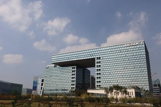 엔씨소프트, 2Q 영업익 1595억 원…전년 동기 대비 324.61%↑