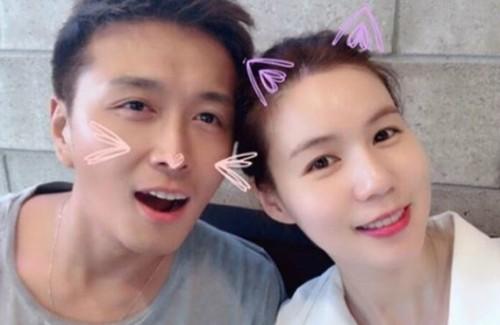 """'3년째 신혼-ing'진태현♥박시은 """"아직도 연애 중 8년째"""""""