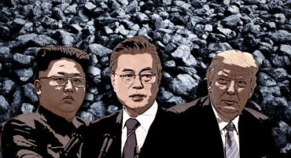 정부, 北석탄 조사결과 유엔 제재위에 보고