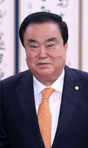 """文의장 """"특활비 25억 국고 반납"""""""