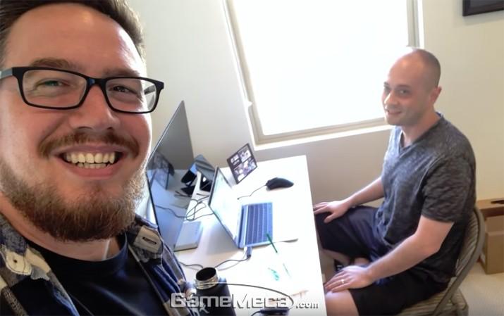 벤 브로드 게임사에 '하스스톤' 개발진 속속 합류