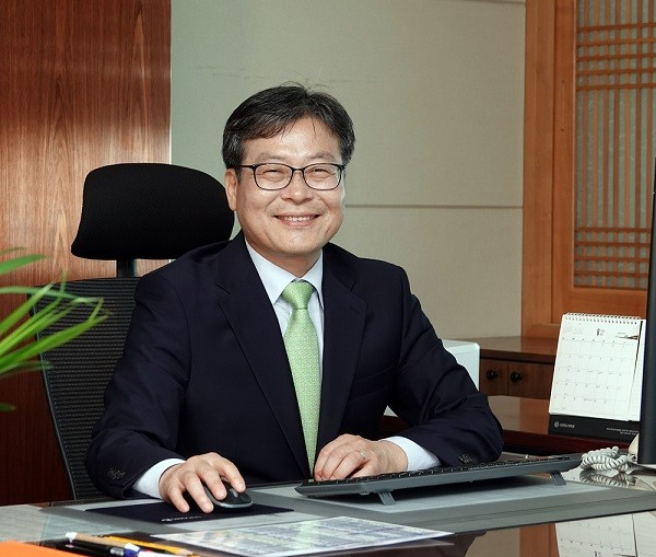게임물관리위원회 3대 이재홍號 본격 출발…첫 화두 '경청·소통'