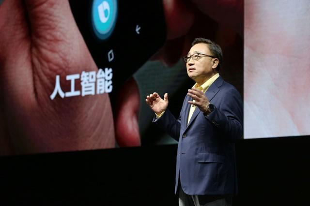 '갤럭시노트9' 중국 출격 준비…삼성전자, 소비자 신뢰 회복 나선다