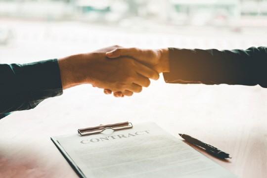 부광약품-에이치엘비, 리보세라닙 400억 양수도 계약 체결
