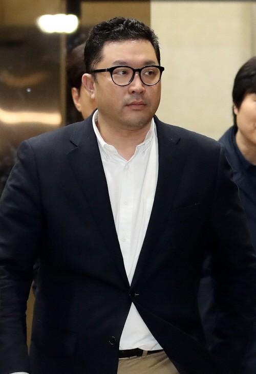 MB 아들 이시형, '마약 연루 의혹' 보도 KBS 상대 손배소 패소