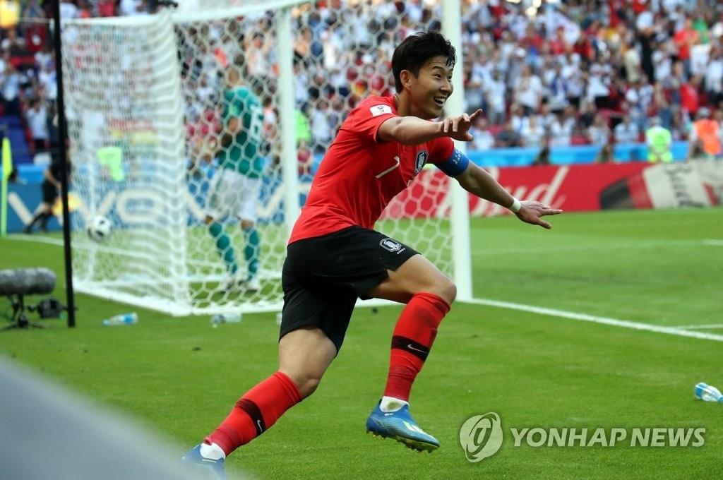 일본, FIFA 랭킹 한국 추월..1위는?