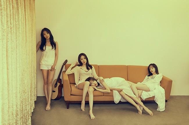 멜로디데이, KBS2 '불후의 명곡' 가요무대 특집 편 출연