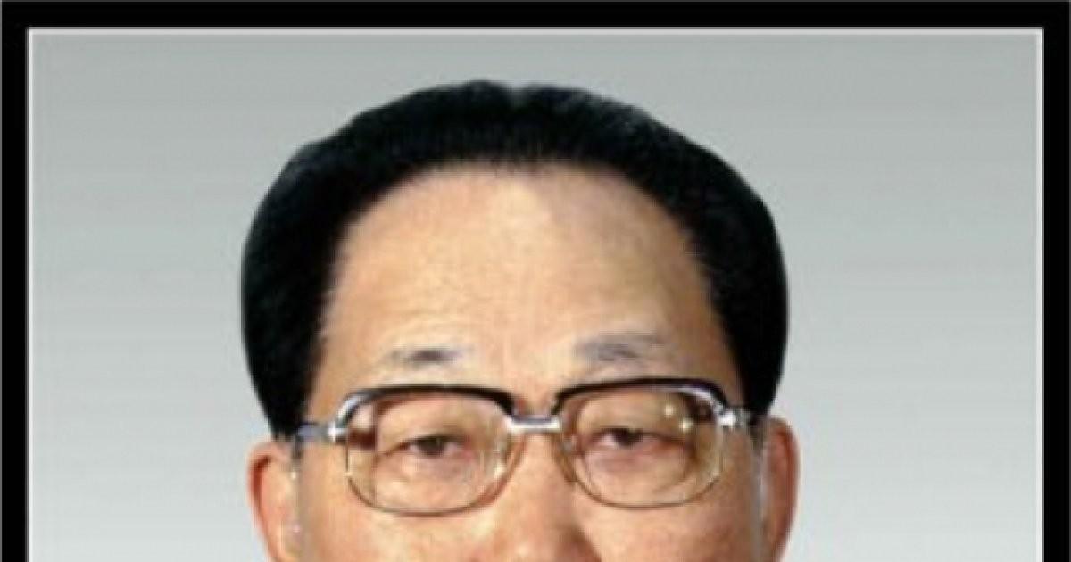 김정일 시대 군부 '실세' 김영춘 전 인민무력부장 사망