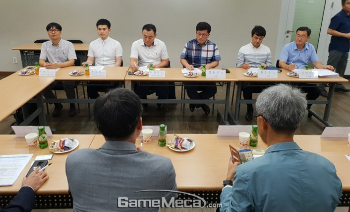 문체부·게임위·경찰청, 불법 사행성 게임업소 뿌리 뽑겠다