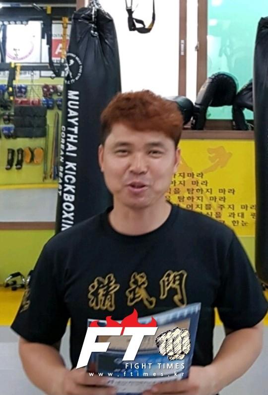 전북 남원 코리안 비스트 그랑프리 대회 '임한섭 위원장'을 만나다