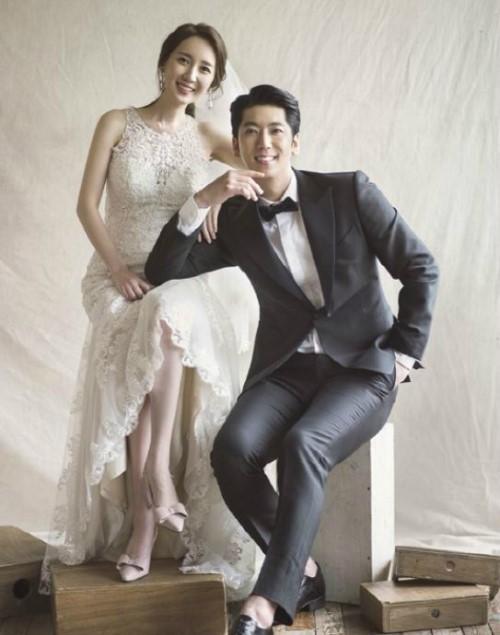오션 출신 현상·이현승 MBC 기상캐스터, 18일 결혼