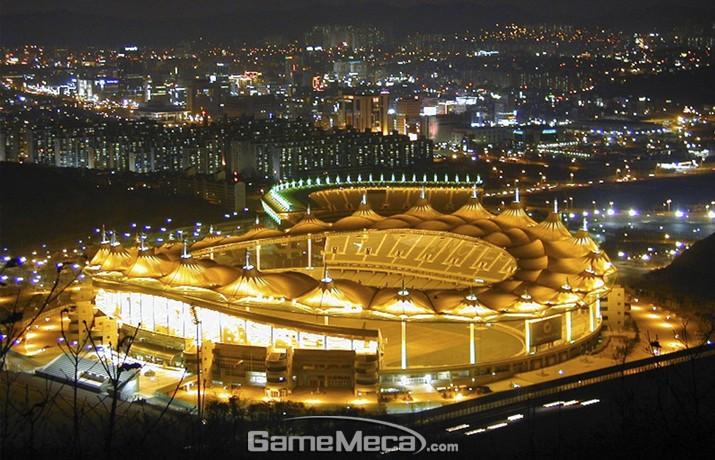 롤드컵 결승전, 인천 문학 경기장에서 열린다