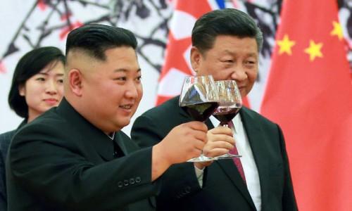"""싱가포르 매체 """"시진핑, 9·9절 방북 예정…집권 후 첫 방북"""""""