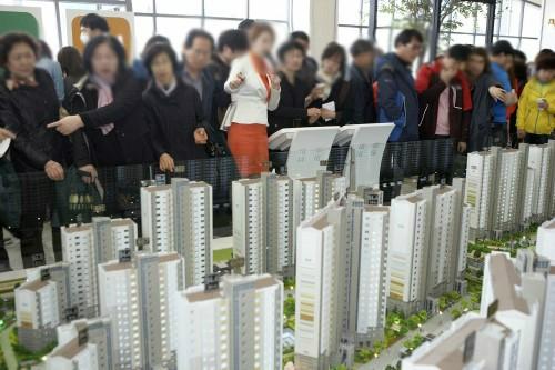 여전한 '집값전쟁'…시장 불안해지면 추가 대책 나올까?