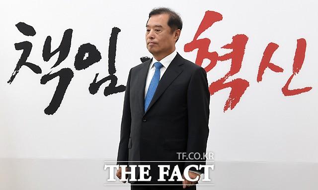 '지지율 20%' 한국당의 부활?…'글쎄'