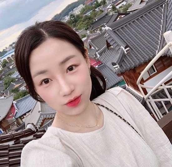 '우슈 국대' 서희주, 남다른 미모로 관심집중