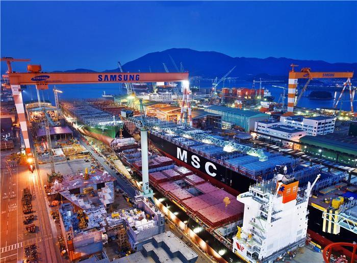 삼성중공업, LNG선 2척 또 수주