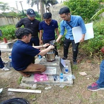 수공 중소 물기업의 베트남 진출 돕는다