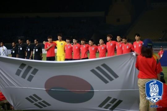 한국-키르기스스탄 중계 어디서?…손흥민 출격 예상 '관심 집중'