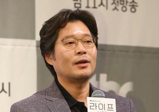 """유재명 결혼 """"띠동갑 여자친구와 10월 비공개 웨딩마치"""""""