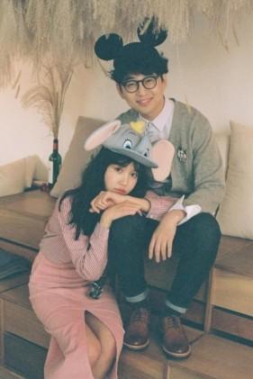 로코베리 로코♥코난, 9월 결혼… 멤버에서 부부로 인연