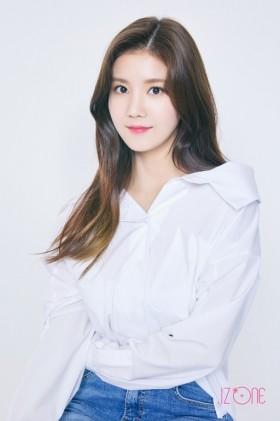 아이즈원 권은비·강혜원·혼다히토미, 청순부터 큐트까지 '매력 부자'