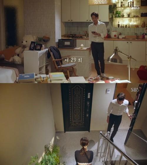 """'친애하는 판사님' 이유영, 윤시윤 원망…""""왜 거짓말 했어요?"""""""