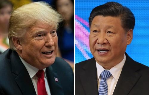 """트럼프 """"중국이 농부 등 내 지지층 겨냥하면 즉각 경제보복"""""""